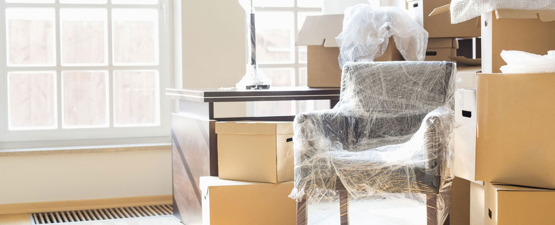 Furniture Removalists Edmonton