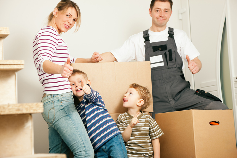 Furniture Mover Cairns